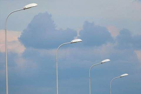 В Киеве пронумеруют электростолбы из-за путаницы с переименованными улицами