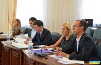 ВРП дозволила заарештувати суддю з Івано-Франківська, який погорів на хабарі €5 тисяч