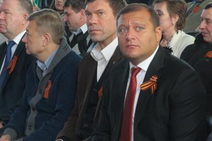 Часть делегатов съезда Партии регионов отозвали голоса в поддержку Добкина, - СМИ