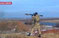Уникальный газодетонационный миномет изобрели в Харькове