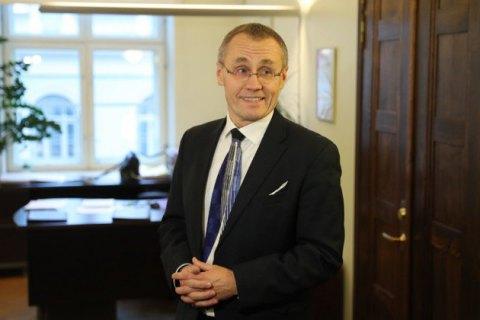 Міністр культури Естонії відмовився їхати на форум до Росії