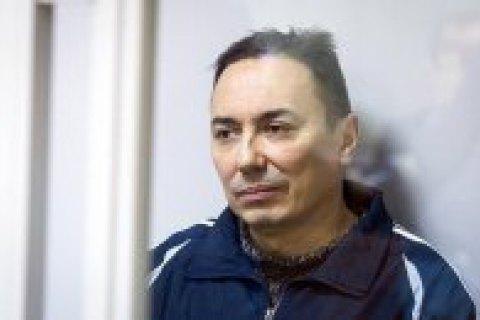 Полковнику Без'язикову пред'явлено підозру у зраді
