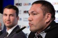 Менеджеры Кличко подадут в суд на Пулева