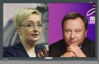 ТВ: Государственный юбилей и социальные протесты