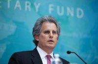 Україна може прискорити економічне зростання до 5-6% на рік, - голова МВФ Ліптон