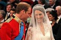 Свадебная вечеринка в Букингемском дворце продолжалась всю ночь