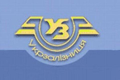 «Укрзаліниця» запровадить додаткові поїзди під час фіналуЛЧ УЄФА