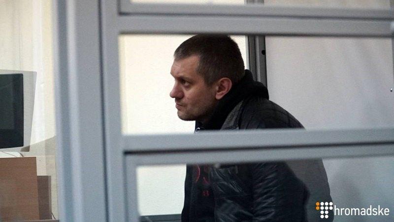 Максим Владимиренков