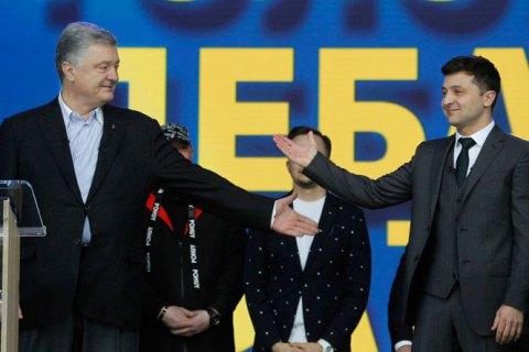 Порошенко призвал Зеленского к 2023 году создать условия для подачи заявки на членство в ЕС и НАТО