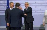 Юнкер назвал Орбана диктатором и отвесил пощечину