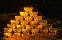 Нацбанк купил две тонны золота