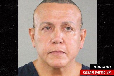 Підозрюваному в розсиланні бомб у США пред'явили звинувачення