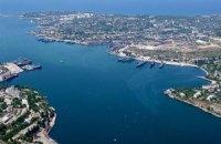Украина просит Россию приютить свою подлодку в Севастополе