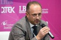 Бессмертный: реформа местного самоуправления в Украине сегодня не имеет цели