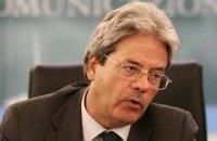 Правительство Италии возглавил соратник Ренци
