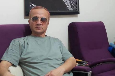 Оппозиционного узбекского журналиста отпустили из-под стражи в Киеве