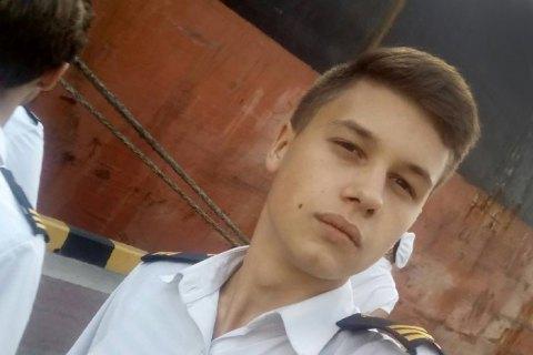 У украинского моряка Эйдера подозревают гепатит, - адвокат
