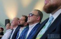 """Глава """"Слуги народа"""" заявил, что в список партии отбирали людей из предвыборной команды Зеленского"""