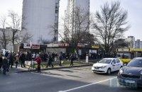 Киев не разрешит повышения скорости движения до 80 км в час с 1 апреля