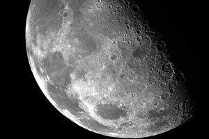 Китай має намір відправити астронавтів на Місяць до 2036 року