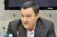 """Нардеп Тимчук назвав спілку журналістів """"адвокатом антиукраїнських видань"""""""