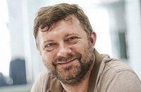Олександр Корнієнко: «Якийсь тамада може керувати країною, а якийсь не може»