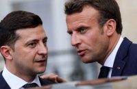 Отказ от Минска-3, арифметика Дебальцево, гуманитарка вместо войны, менуэт с Путиным. Французский взгляд на Украину