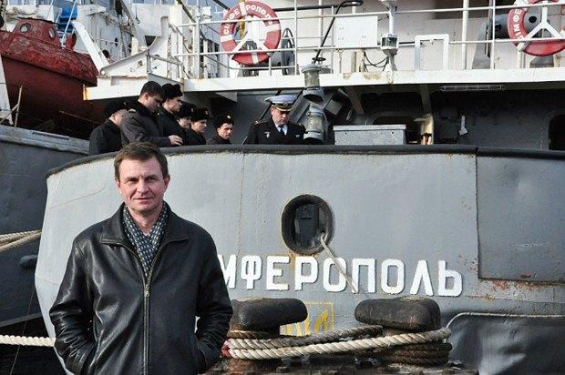 Владимир Дудко