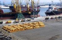 """Концессионеры хотят сделать из порта """"Херсон"""" речной хаб, а из """"Ольвии"""" - зерновой"""