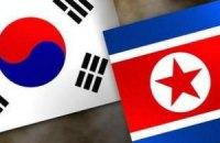 КНДР отказалась от переговоров с Южной Кореей