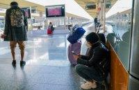 Число інфікованих коронавірусом в Італії зросло до 400