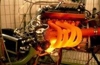 """Команда Формули-1 вперше в історії """"загнала"""" в 1 літр двигуна 625 кінських сил"""