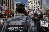 В России спецназ застрелил подозреваемого в краже обоев