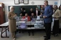 Турецька опозиція має намір оскаржувати результати виборів