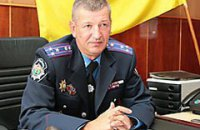 Похищенного начальника милиции Мариуполя нашли повешенным, - СМИ (Обновлено)
