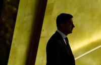 """Зеленський виступив в ООН з антивоєнною промовою і висловив надію, що її назвуть """"15 хвилинами, що змінили світ"""""""