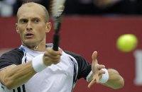 Давыденко вышел во второй круг Roland Garros