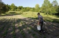 На захисті землі і селянина. Нова аграрна політика