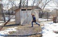 Минобразования взяло еще один год на обустройство теплых туалетов в школах