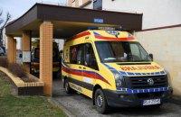 В Польше зафиксировали первую смерть от коронавируса