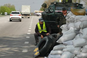 На Волыни появятся блокпосты на границе с Беларусью и на трассах госзначения