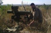 СБУ затримала п'ятьох бойовиків ЛНР з банди Мозгового