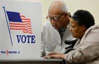 Американці розповіли про свої пріоритети на виборах президента в 2016 році