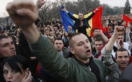 В Молдову снова не пустили российских телевизионщиков