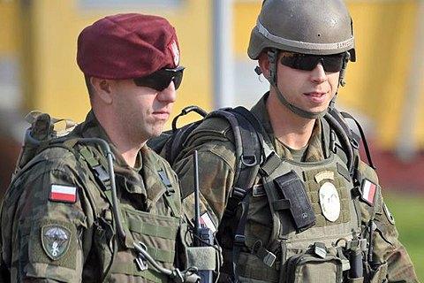 Около 300 высокопоставленных военных ушли из польской армии в знак протеста