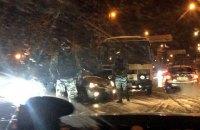 """Осколки пам'яті. 26 січня. """"Сафарі"""" - полювання """"Беркута"""" на Автомайдан"""
