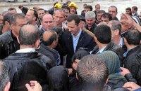Аннан: Сирія має показати, що хоче миру