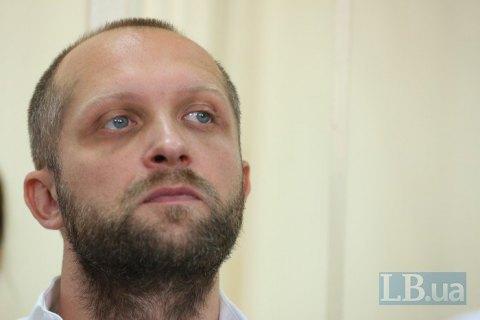 Суд продовжив запобіжний захід нардепу Полякову до 17 жовтня