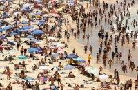 Рекордну за останні 79 років спеку зафіксували в Сіднеї