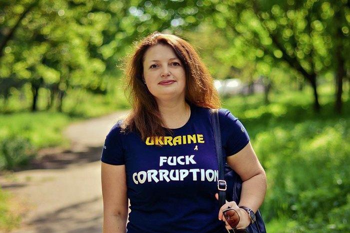 Мар'яна Рева